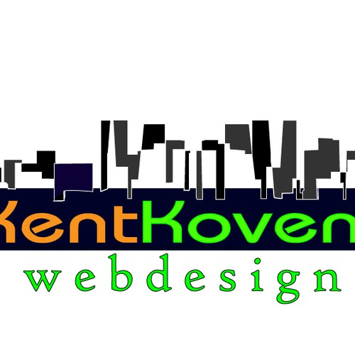 Runner-up design by Yraith