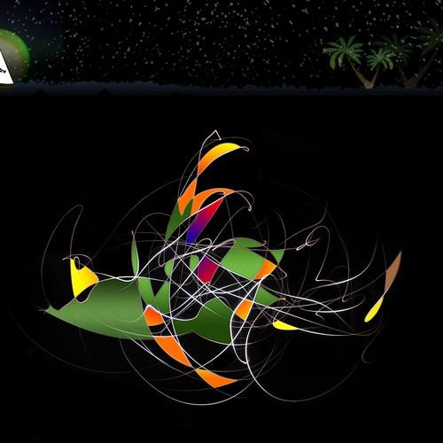 Design finalista por nuevegeos™