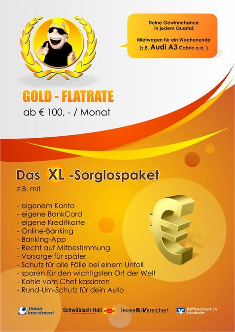 Design gagnant de TheBulgarian