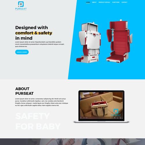 Design finalista por Dezinex15