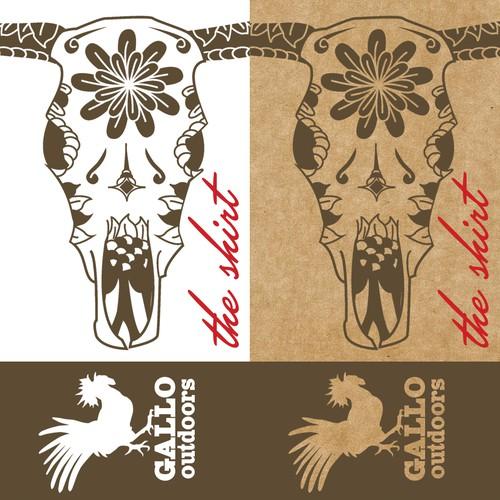Diseño finalista de JC Crossley