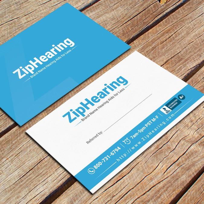 Winning design by Unezz