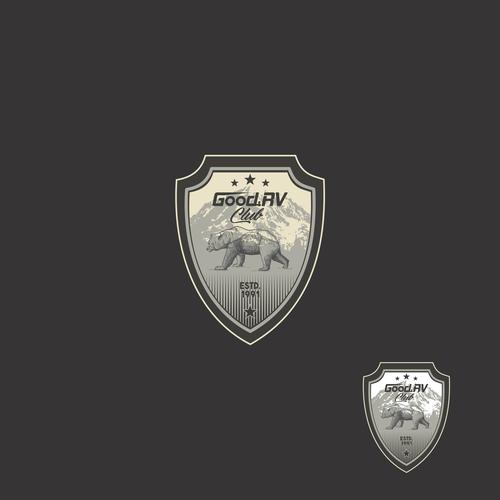 Runner-up design by Kewong_irf