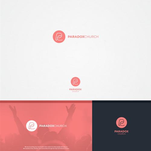 Design a creative logo for an exciting new church. Diseño de CQ Design™