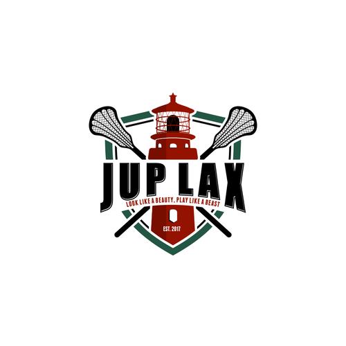 Runner-up design by jhos
