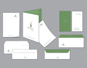 Stationery design by Jecakp