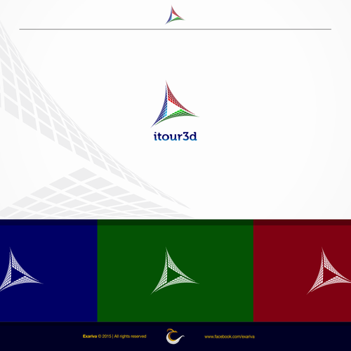 Design finalista por Exariva