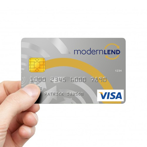 Design our premier high end credit card other design for Premier designs credit card