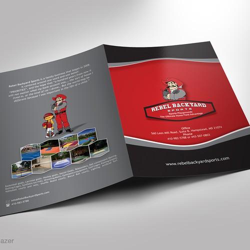 Runner-up design by gnugazer