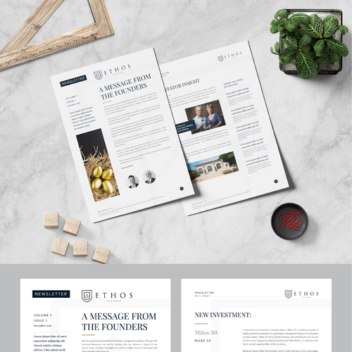 Runner-up design by Ariesta | Helliumworks Studio