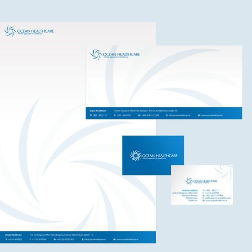Diseño finalista de Blueeeeee