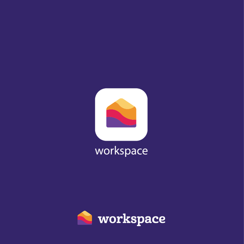 Help Workspace simplify home improvement AND their logo! Design by shaka88