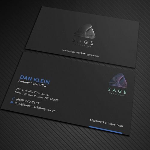 Runner-up design by Jahid™