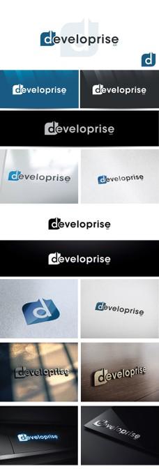 Winnend ontwerp van LogoTrend™
