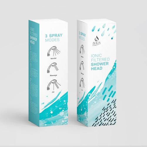 Runner-up design by Anny.Kanev