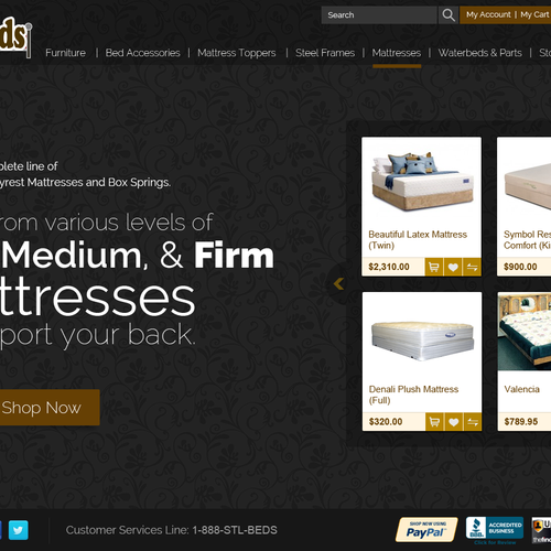 Runner-up design by Webidom Services