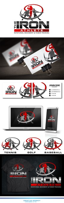 Diseño ganador de Creative Monkey