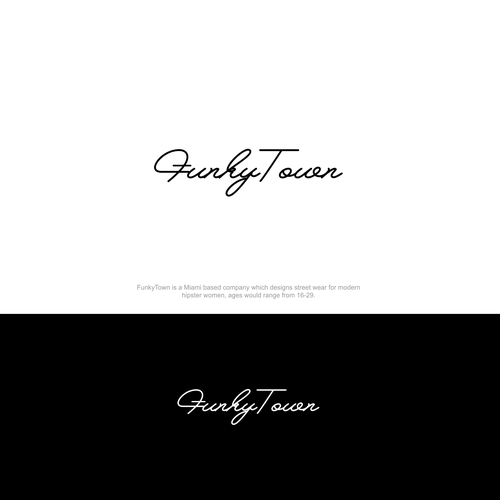Runner-up design by wintras