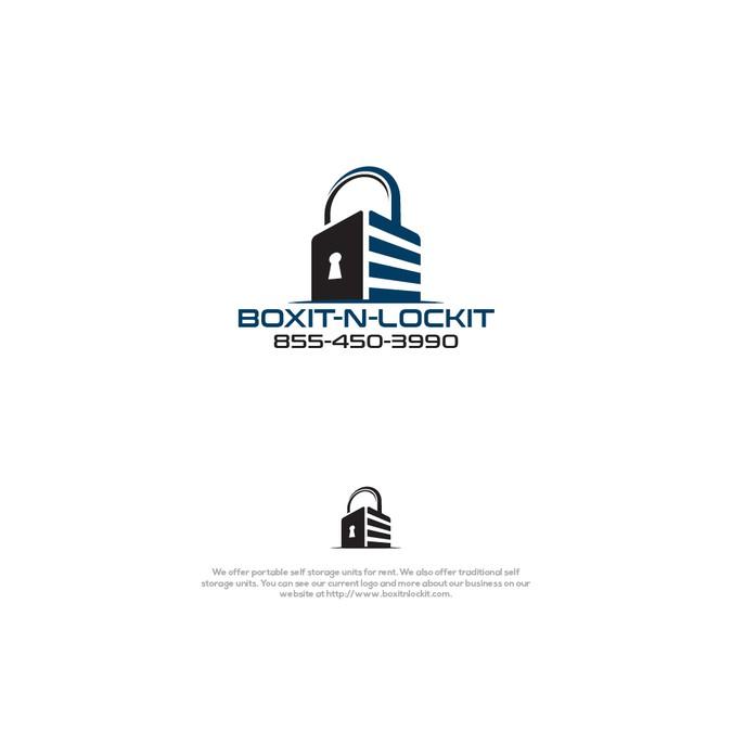 Diseño ganador de logoStory