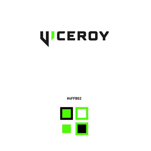 Runner-up design by feltresco