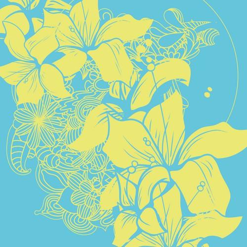 Design finalista por jhanz
