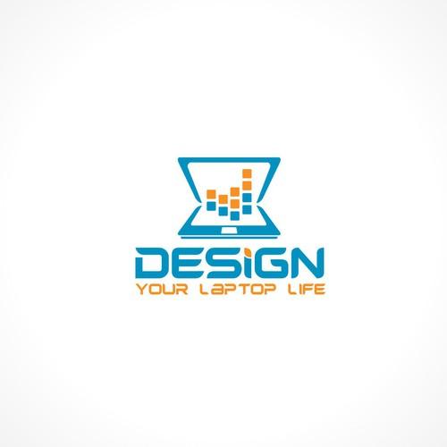 Diseño finalista de GiraffeStudio