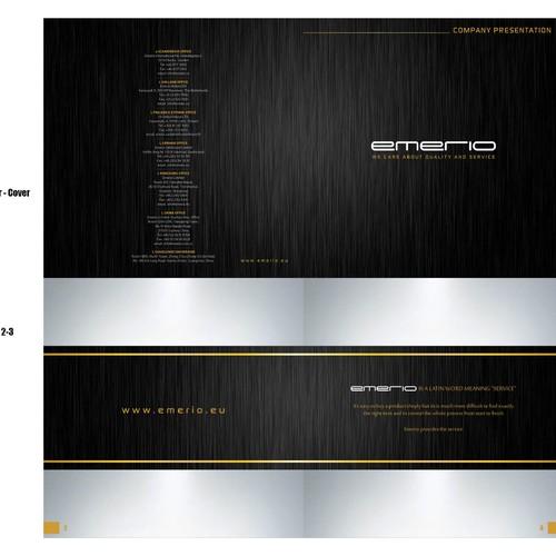 Diseño finalista de Doy