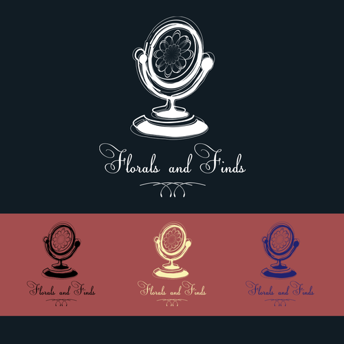 Design finalista por EdwardVR