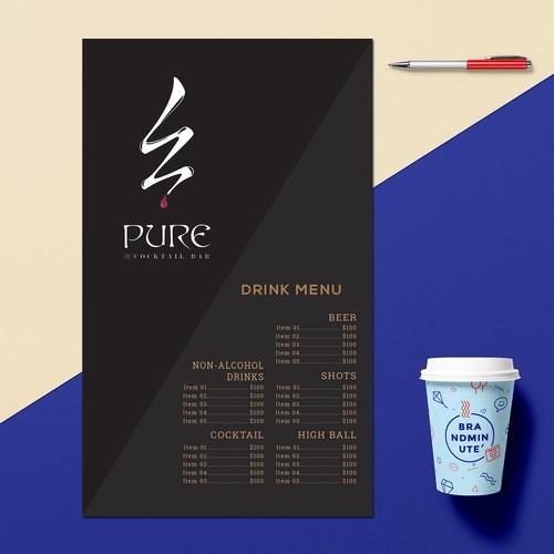 Runner-up design by H_IMAM