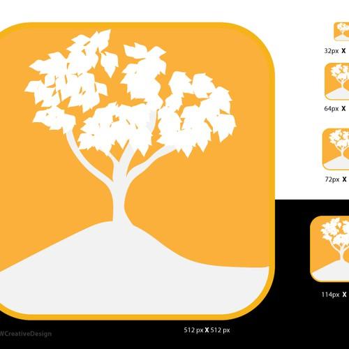 Design finalista por MW Creative Design