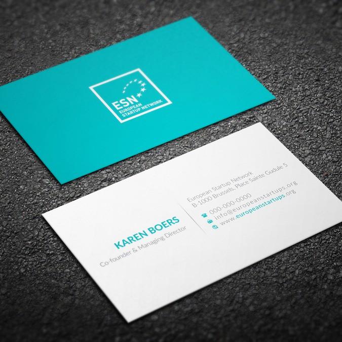 Winning design by DesignerGallery