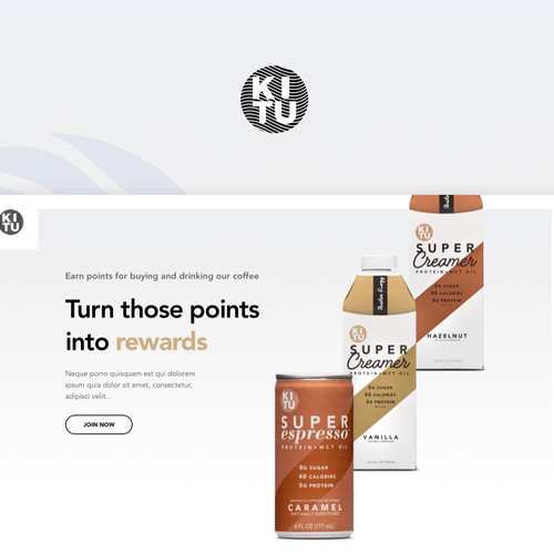 Runner-up design by victap