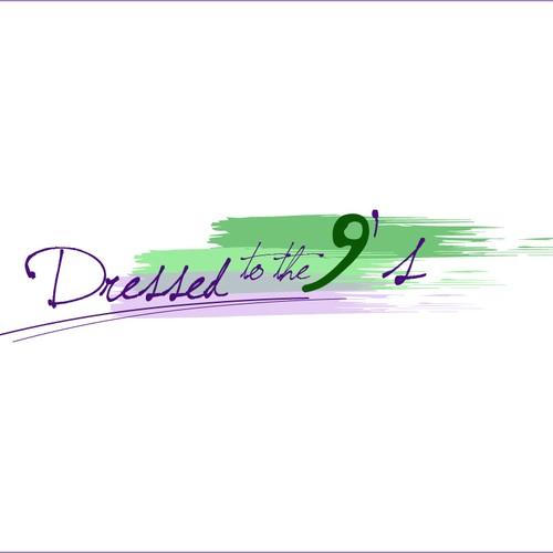 Runner-up design by AllieChi