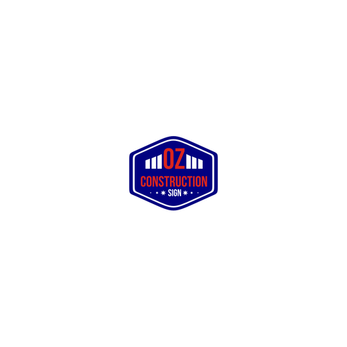 Runner-up design by sign8