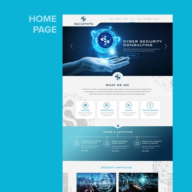Winning design by pb⚡️