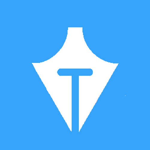 Runner-up design by SusT