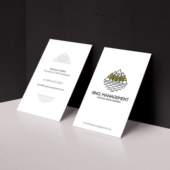 Winning design by Almi design