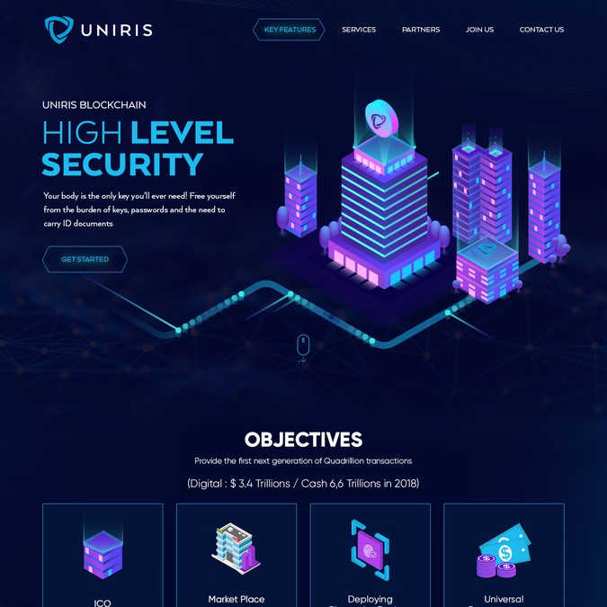 Design gagnant de Gendesign