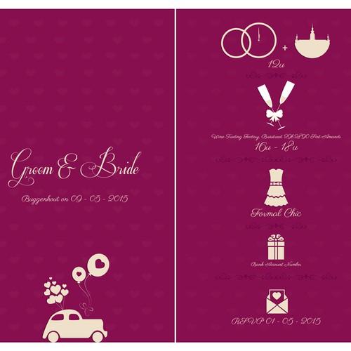 Runner-up design by Vincentag