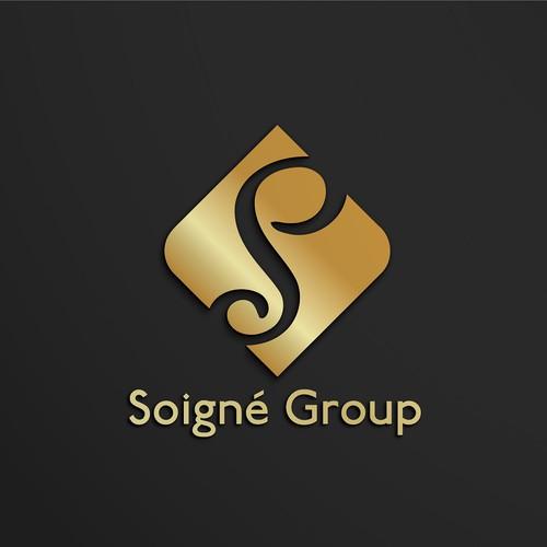Ontwerp van finalist Logoforall