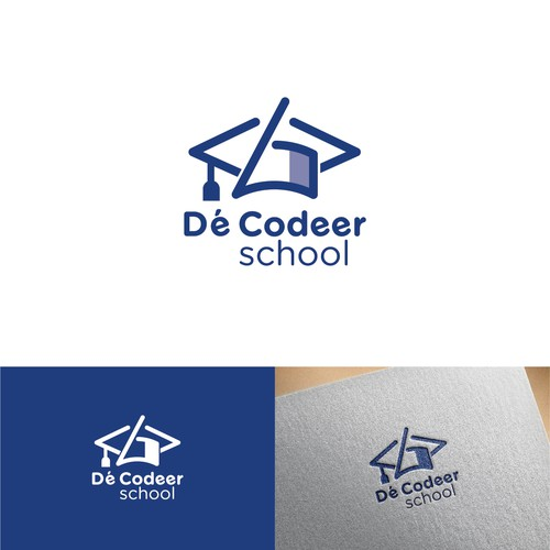 Runner-up design by dolape