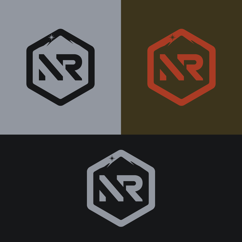 Runner-up design by bfunity