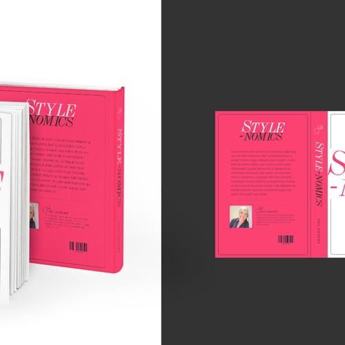 Diseño finalista de GREYYCLOUD