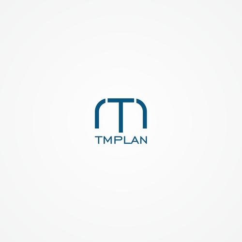 Logo tmplan gmbh logo design contest for Burodesign gmbh logo