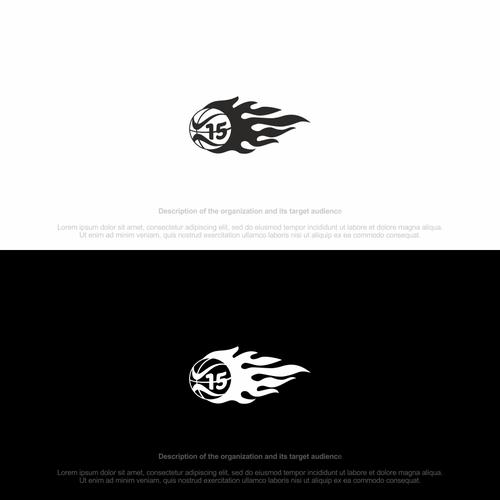 Runner-up design by petar k