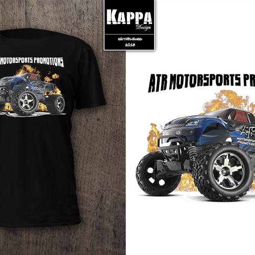 Diseño finalista de KappaDesign