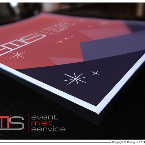 Diseño finalista de Ed's Graphic™