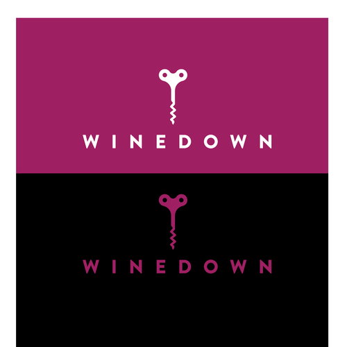 Runner-up design by Lilbuddydesign