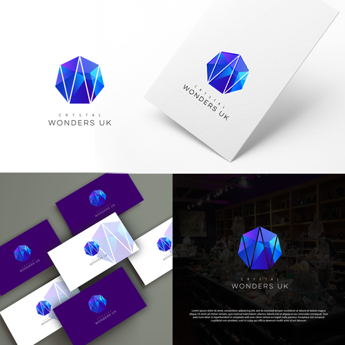 Diseño finalista de Handfan