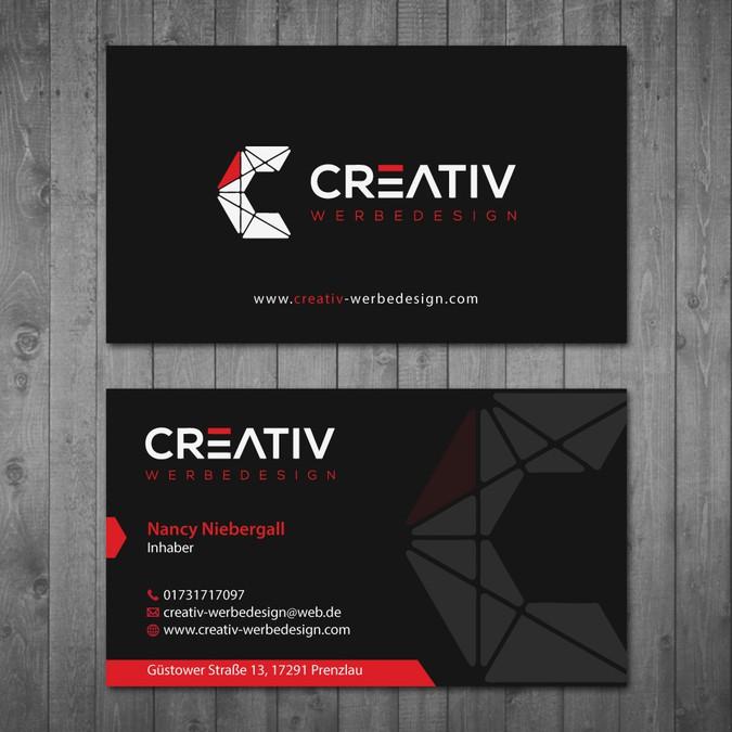 Design vencedor por Tcmenk